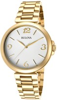 Bulova Women's Dress Bracelet Watch