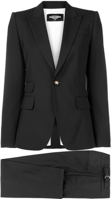 DSQUARED2 classic tailored suit