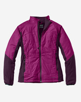 Eddie Bauer Women's Backdraft Jacket
