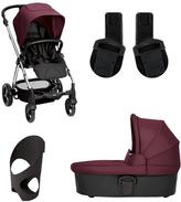 Mamas and Papas Sola2 Pushchair 4 Piece Bundle
