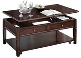 ACME Furniture Malachi Coffee Table Walnut - ACME