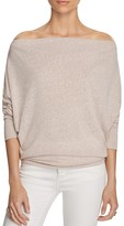 Free People Valencia Off-The-Shoulder Top