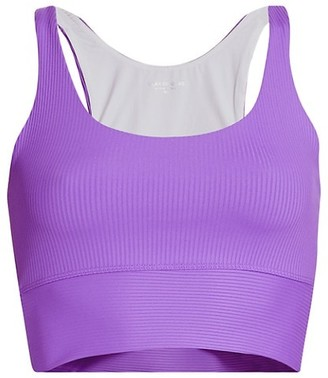 YEAR OF OURS Ribbed Sports Bra