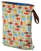 Bed Bath & Beyond Planet Wise Large Wet Bag in Owl