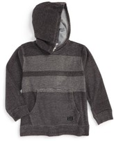 Billabong Boy's Flecker Stripe Hoodie