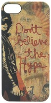 Obey Don't Believe The Hype Cellphone Case 5 (Multi) - Electronics