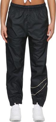 Nike Black Skate Track Pants