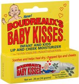 Bed Bath & Beyond Boudreaux's Baby KissesTM Infant and Kids Lip and Cheek Moisturizer
