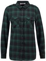 Gestuz Shirt check green