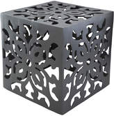 Surya Stewart Square Accent Table