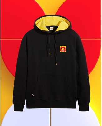 Levi's LEGO Group x Relaxed Hoodie
