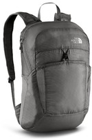 The North Face 'Flyweight' Water Resistant Pack - Grey