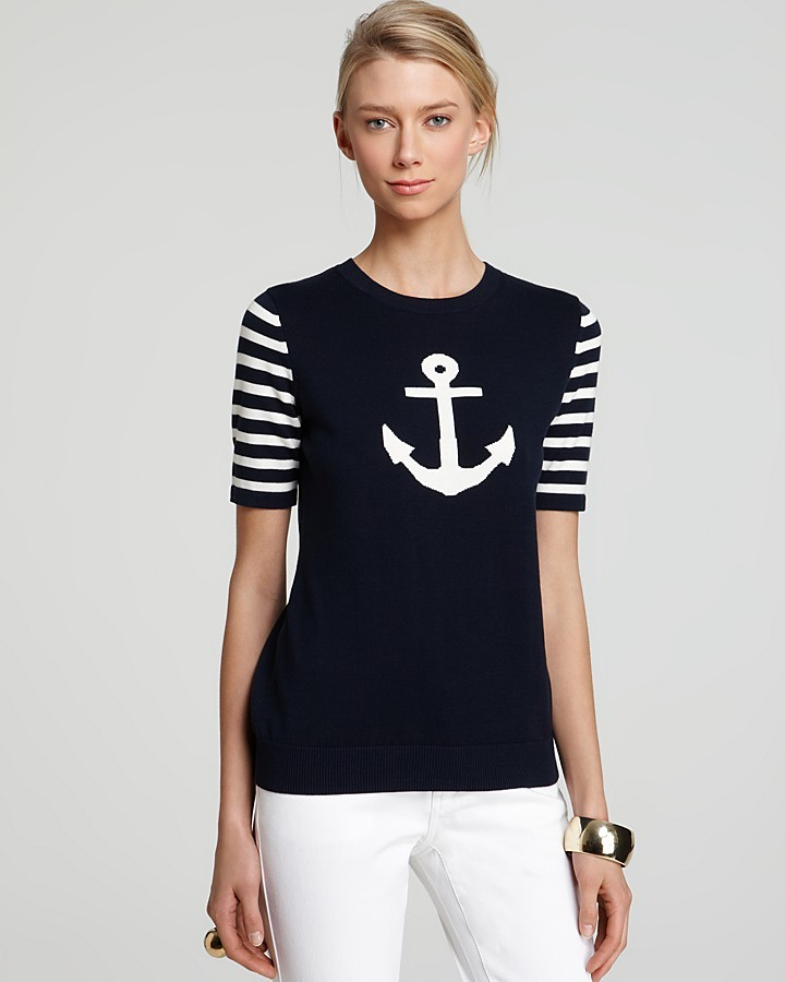 Vineyard Vines Anchor Sweater