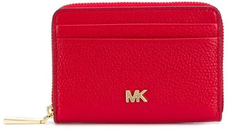 MICHAEL Michael Kors branded wallet