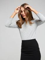Portmans Raised Dot Knit