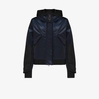 Holden Alpine Cropped padded jacket