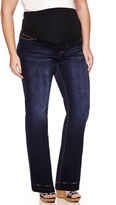 Asstd National Brand Raw Edge Jean