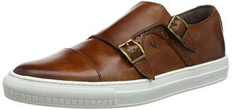 Martinelli Leather Sneakers Allen 1415