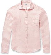 Hartford - Classic Linen Shirt
