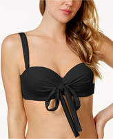 CoCo Reef Solid Convertible Five-Way Underwire Bikini Top
