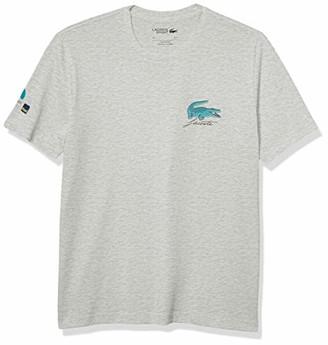 Lacoste Men's Sport Miami Open Graphic T-Shirt
