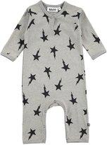 Molo Infant Fleming Bodysuit - Black Starlyn