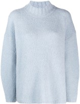3.1 Phillip Lim Drop Shoulder Sweater