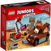 Lego Disney Cars 3 Mater`s Junkyard