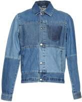 Alexander McQueen McQ Denim outerwear