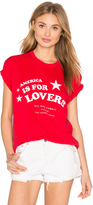 The Laundry Room Star Lovers Rolling Tee