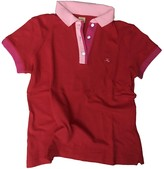 Fay Purple Cotton Top for Women