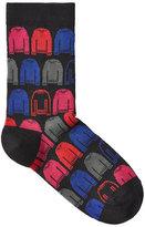 Sonia Rykiel Pullover Printed Socks