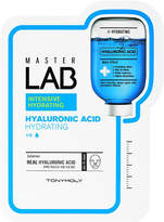 Tony Moly Master Lab Hyaluronic Acid Mask Sheet