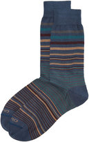 Etro Printed Cotton Socks