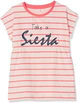 Name It Girl's Nitditte Ss Top Box Mz T-Shirt