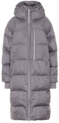 adidas by Stella McCartney Quilted puffer coat