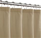 JCPenney Maytex Mills Maytex Microfiber Textured Shower Curtain Liner