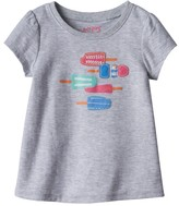 Jumping Beans Baby Girl Jumping Beans® Embroidered Popsicle Graphic Tee