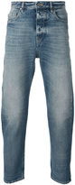 Golden Goose Deluxe Brand light-wash jeans