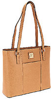 Dooney & Bourke As Is Saffiano Small Lexington Shopper