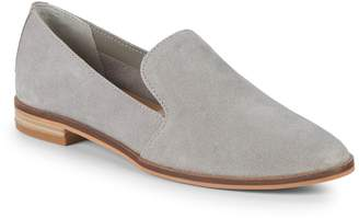 Dolce Vita Caro Suede Loafers