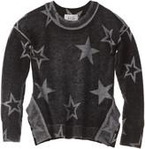 Autumn Cashmere Kids Wool & Cashmere-Blend Sweater