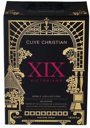 Clive Christian Noble XIX Victoriana Heliotrope Perfume
