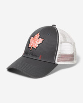 Eddie Bauer Graphic Cap - Maple Leaf