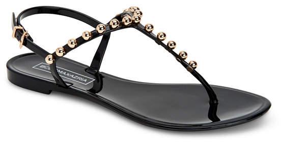 Jelly Women Flat Sandals Jellia Shoes OZPikXu