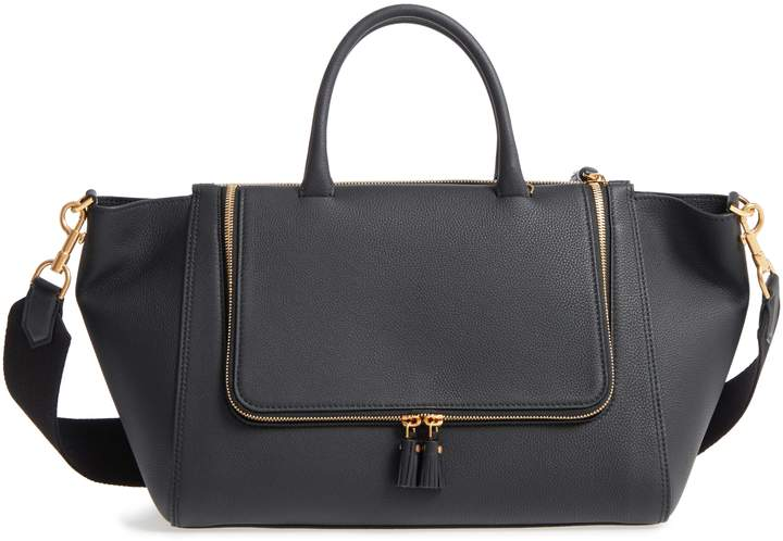 Anya Hindmarch Vere Leather Tote