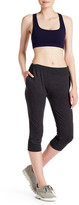 So Low Solow French Terry Capri Pant