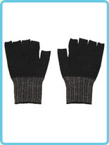 Rogan Friberg Gloves Black