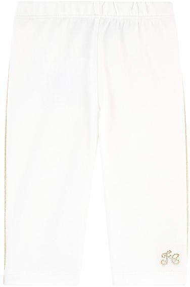 Tartine et Chocolat Plain leggings