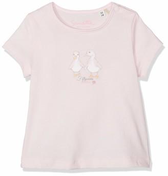 Sanetta Baby Girls' Fiftyseven T-Shirt